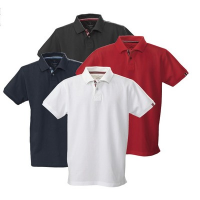 Avon Men 100% combed cotton polo