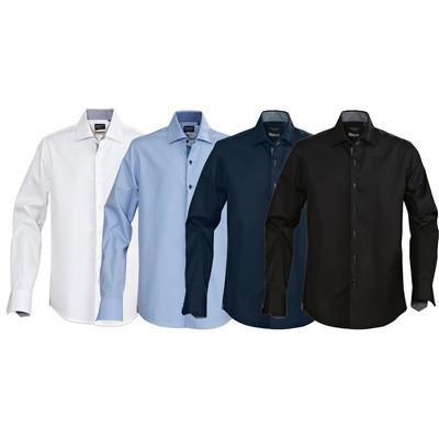 Baltimore Men 100% combed cotton shirt