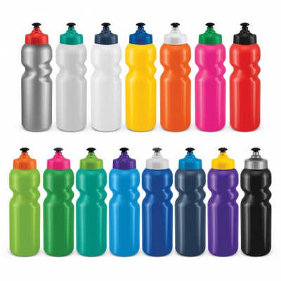 Action Sipper Drink Bottle