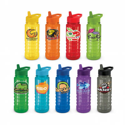 Triton Drink Bottle - Colour Match