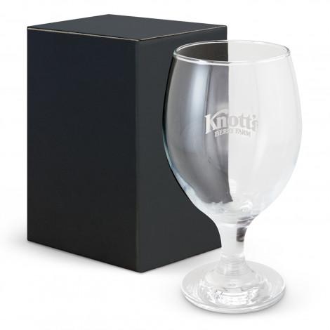 Maldive Beer Glass