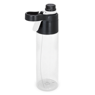 Cooling Mist Drink Bottle