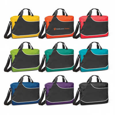 Centrix Conference Satchel