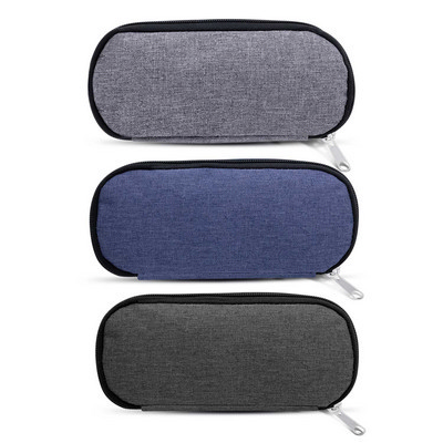 Zippered EyeglassSunglass Pouch