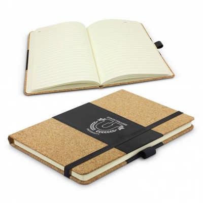 Inca Notebook