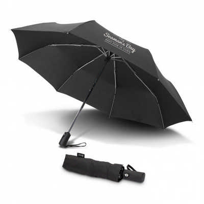 Swiss Peak Foldable Umbrella