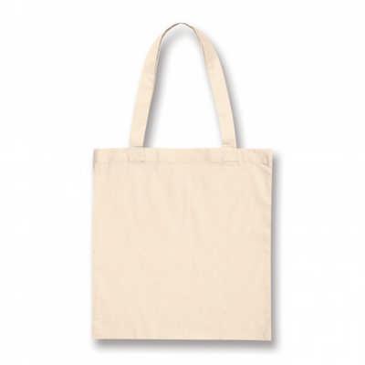 Sonnet Cotton Tote Bag