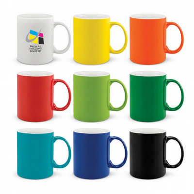 Arabica Coffee Mug