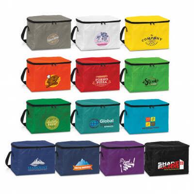 Alaska Cooler Bag - (printed with 1 colour(s))