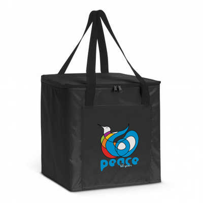 Arctic Cooler Bag - (printed with 1 colour(s))