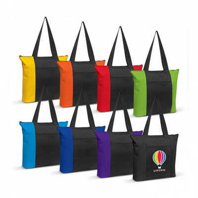 Avenue Tote Bag - (printed with 1 colour(s))