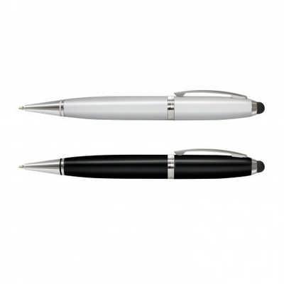 Exocet 4GB Flash Drive Ball Pen