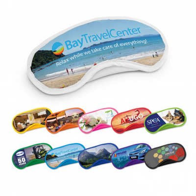 Eye Mask - Full Colour - (printed with 4 colour(s)) 108314_TRDZ