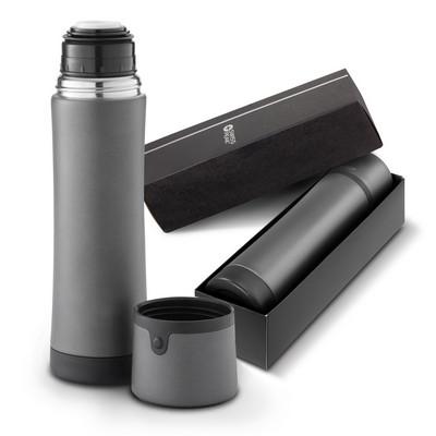 Swiss Peak Vacuum Flask - (printed with 1 colour(s))