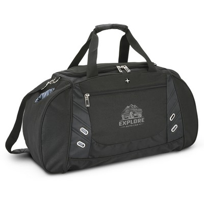 Swiss Peak Weekend or Sport Bag - (printed with 1 colour(s))