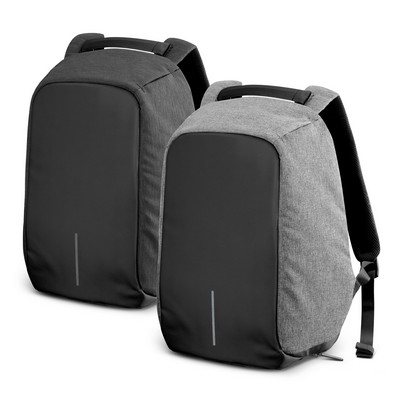 Bobby Anti-Theft Backpack - (printed with 1 colour(s))