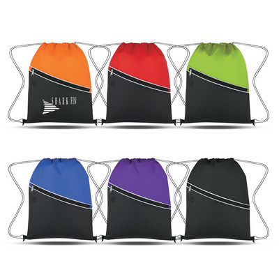 Insulated Two Tone Sports Pack - (printed with 1 colour(s)) 111425_TRDZ