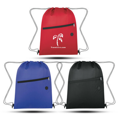 Drawstring Sports Pack - (printed with 1 colour(s)) 111426_TRDZ