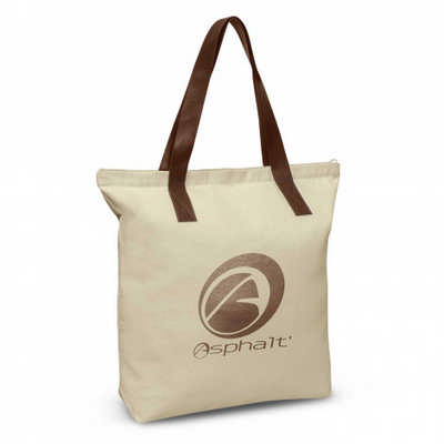 Ascot Tote Bag - (printed with 1 colour(s))