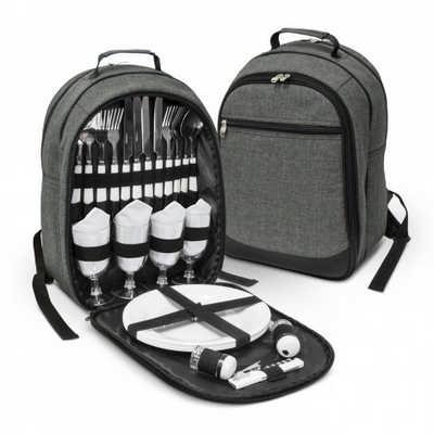 Arcadia Picnic Backpack (112790_TRDZ)