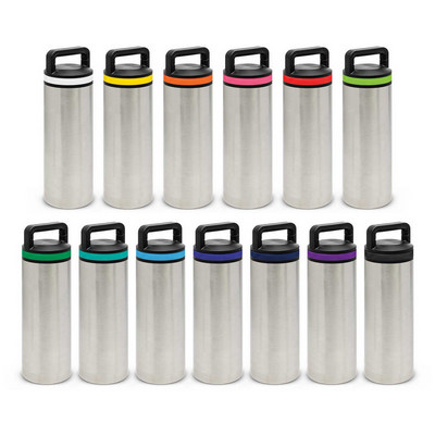 Wrangler Vacuum Bottle - (printed with 1 colour(s))  (113588_TRDZ)