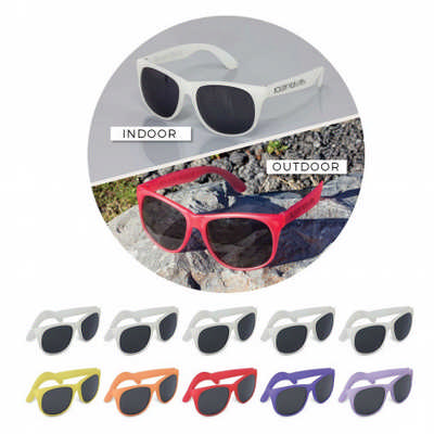 Malibu Basic Sunglasses - Mood (113714_TRDZ)