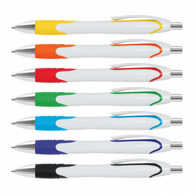 Curve Pen - (printed with 1 colour(s))