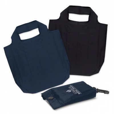 Atom Foldaway Bag - (printed with 1 colour(s))