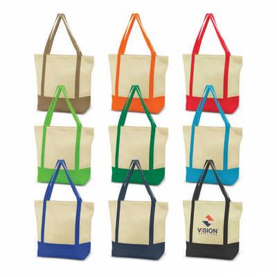 Armada Tote Bag - (printed with 1 colour(s))