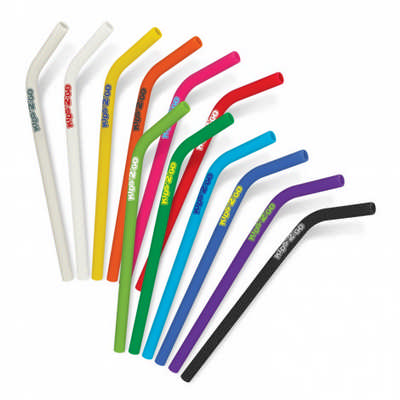 Silicone Straw (115163_TRDZ)