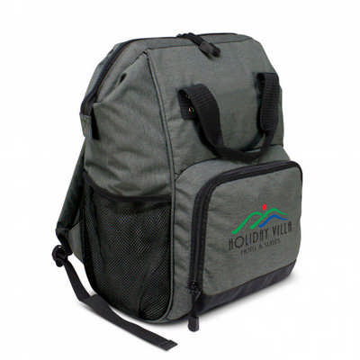 Coronet Cooler Backpack - (printed with 1 colour(s))