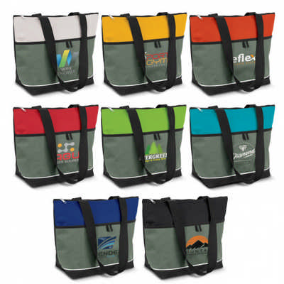 Diego Lunch Cooler Bag - (printed with 1 colour(s))