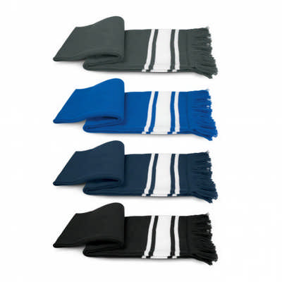 Commodore Scarf - (printed with 4 colour(s)) 116217_TRDZ