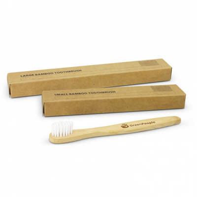 Bamboo Toothbrush (116264_TRDZ)