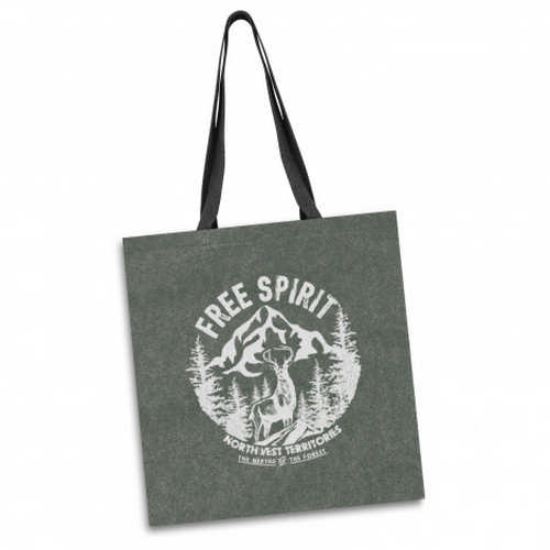 Ashton Tote Bag - (printed with 1 colour(s))
