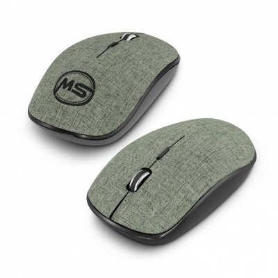 Greystone Wireless Travel Mouse (116767_TRDZ)