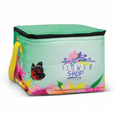 Alaska Cooler Bag - Full Colour (117128_TRDZ)