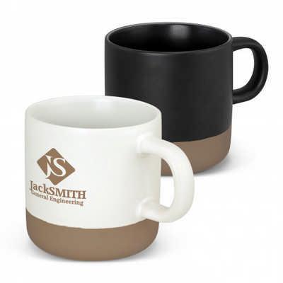Mason Coffee Mug