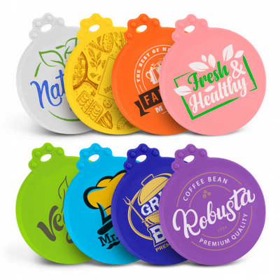 Silicone Reusable Can Lid (118121_TRDZ)