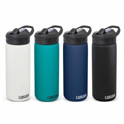 CamelBak Eddy+ Vacuum Bottle - 600ml - (printed with 1 colour(s)) 118579_TRDZ