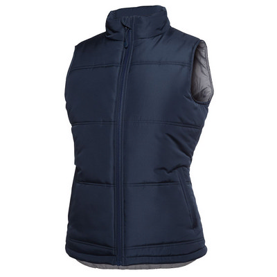 JBs Ladies Adv Puffer Vest