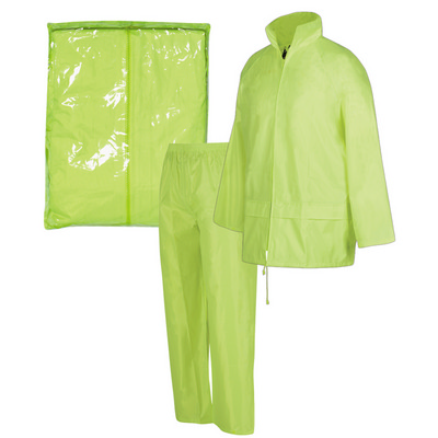 JBs Bagged Rain JacketPant Set