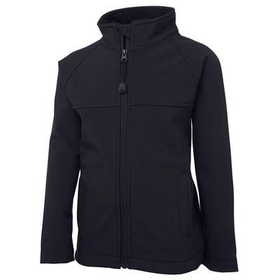 Jbs Layer (softshell) Jacket  3LJ_JBS