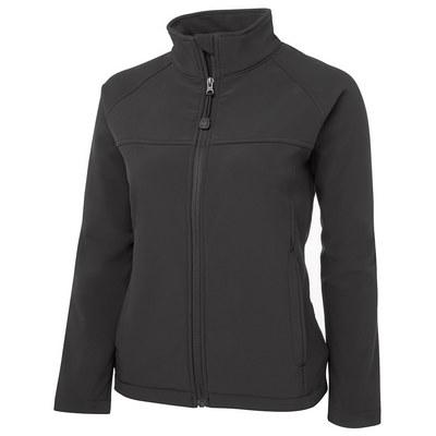 Jbs Ladies Layer (softshell) Jacket  3LJ1_JBS