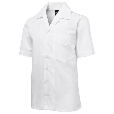 JBs Boys Flat Collar Shirt S-2XL 4KFC-A_JBS