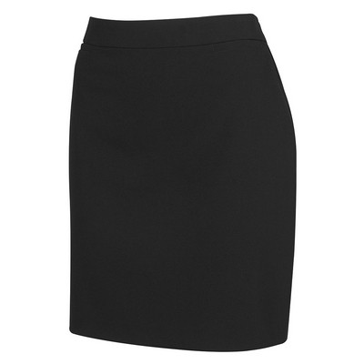 JBs Ladies Mech Stretch Short Skirt  (4NMSS_JBS)