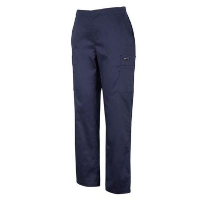 JBs Ladies Premium Scrub Cargo Pant