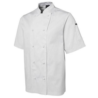 JBs SS Chefs Jacket