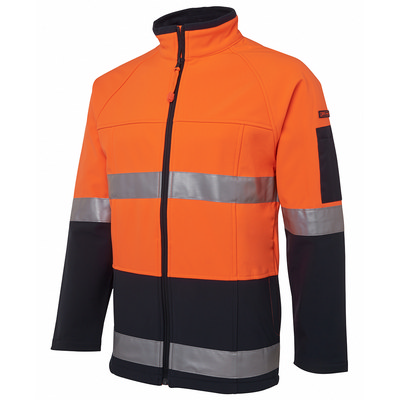 JBs Hv 4602.1 (D+N) Softshell Jacket