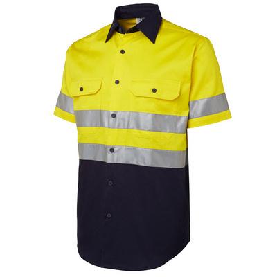 Jbs Hv (d+n) Ss 190g Shirt  6HSS_JBS